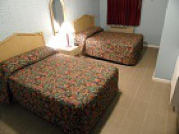 Standard-Double room-2 Double Beds -Private Bathroom