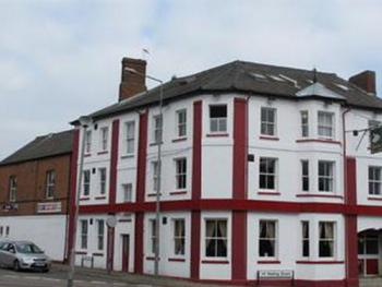 Swan Hotel -