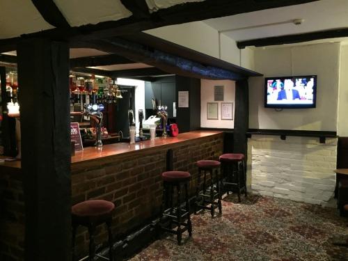 Licensed Hotel Bar