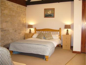 Double room-Ensuite-The Forge