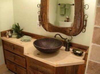 Barlow Trail Bathroom