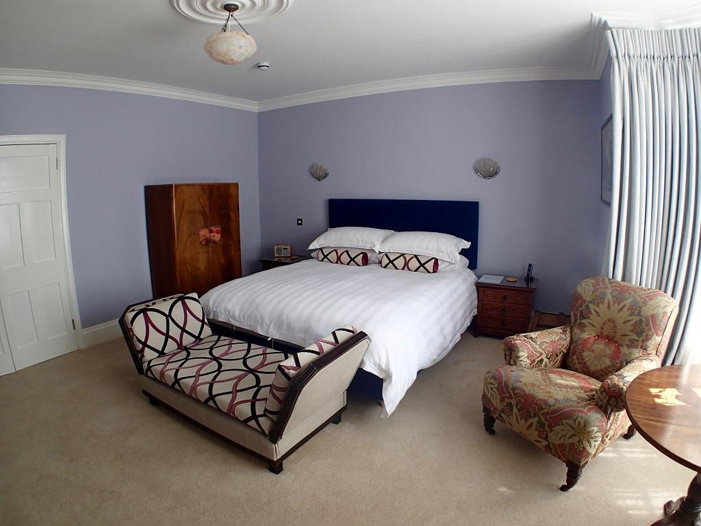 Room 1-Double room-Premium-Ensuite with Shower