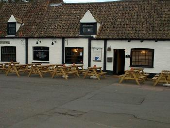Three Horseshoes Inn -