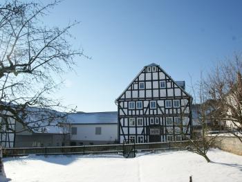 Hof Hallenberg Winter