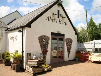Abel's Harp -