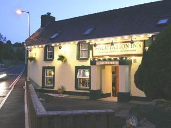 Salutation Inn  -