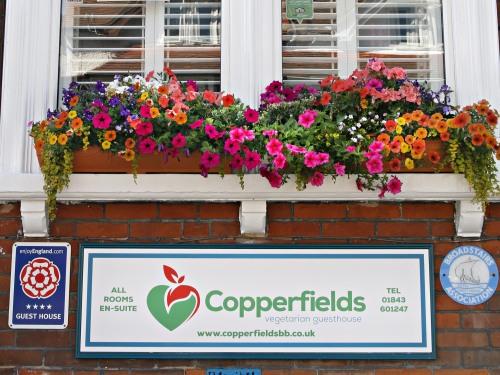 Copperfields Flowers