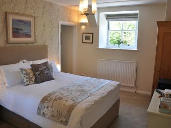 Willow Room bedroom