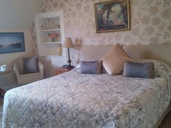 Heathcote B&B -