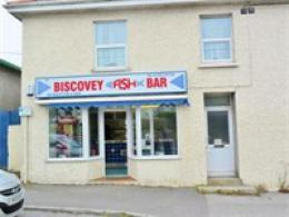 Biscovey Fish Bar