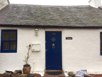 Nirvana Cottage -