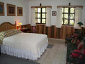 Double room-Ensuite-Standard-Kuna