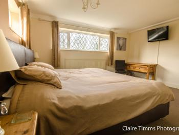 Double room-Cottage-Ensuite-Whitehouse R 3 Upstairs