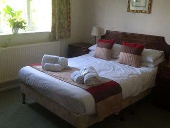 Double or Twin-Ensuite-Ground Floor