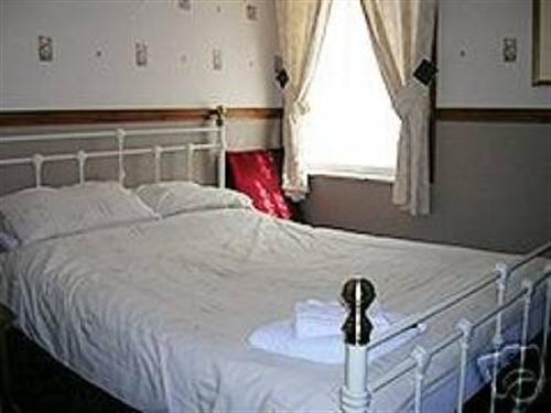 Double Room - Ensuite (Room Only)