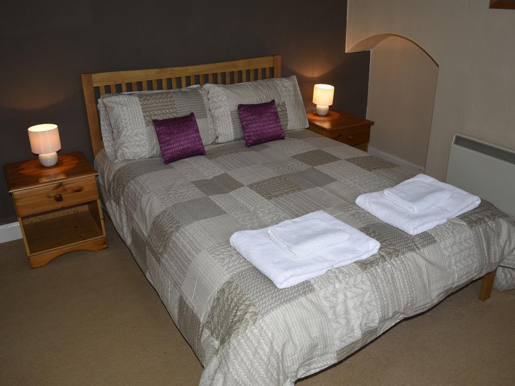 Double room-Private Bathroom-B&B - Base Rate