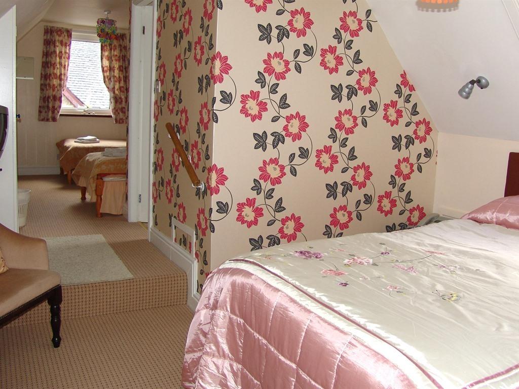 Quad room-Ensuite-Room 7