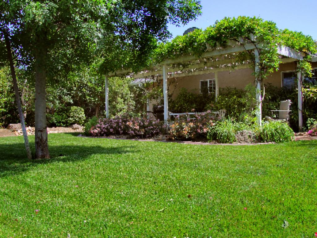 The Meritage Cottage