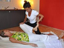 Thaï Massage