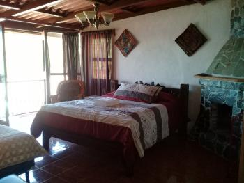 421 - Knight 1 Double Room - Continental Rate