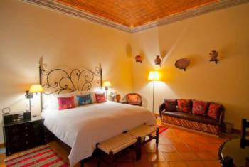 Michoacan Room