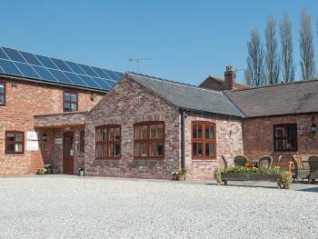 Highfield Farm -