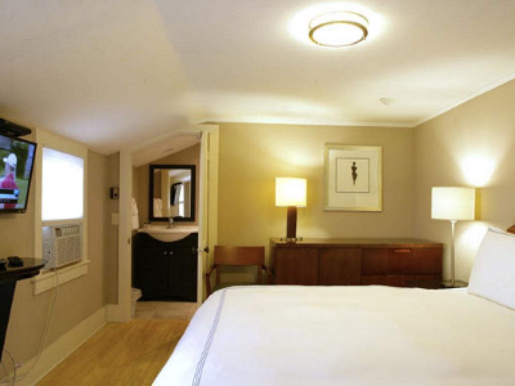 Double room-Ensuite-Standard-Room 4