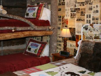 Triple room-Ensuite-Standard-f Daniel Boone