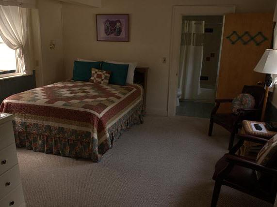 Double room-Ensuite-Standard-#4 Cute and Comfortable