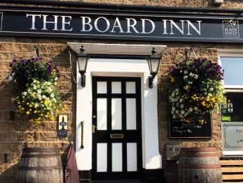 The Board Inn -