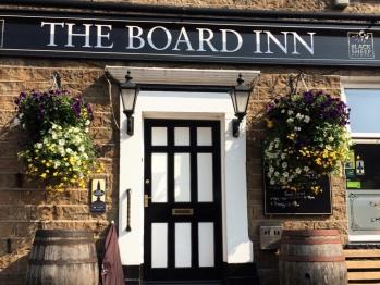 The Board Inn -