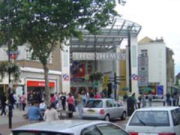 The Chimes Shopping Centre