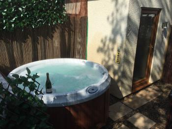 Double room-Ensuite-Private Hot-Tub