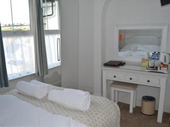 Room 2 Dresser & Wardrobe