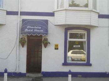 Charlotte Guest House - Charlotte Guest House, Weymouth, Dorset