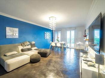 **** L'Oliveraie- Magnifique T3 - Vue + Jard + Terrasse+piscine -
