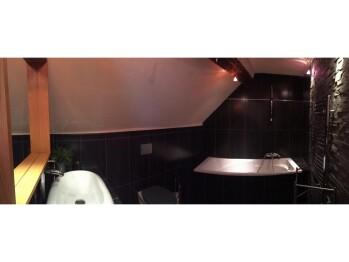 NUAGE Salle de bain
