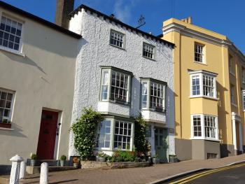 Radcliffe Guesthouse -