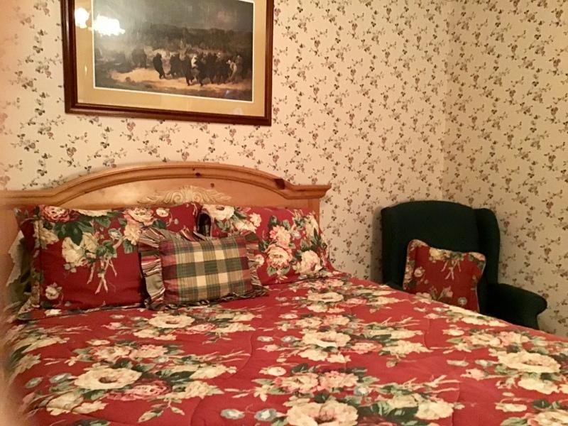 Northwoods Room #10