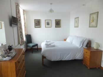 Double room-Ensuite-Harbour View-Room 12