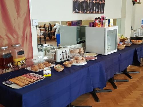 Portland Hotel | Folkestone | Breakfast Buffet
