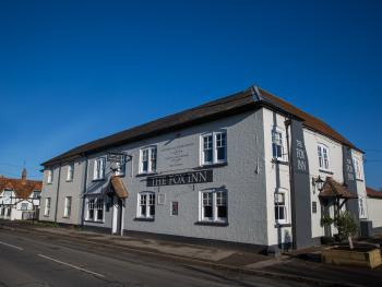 The Fox Inn, Steventon -