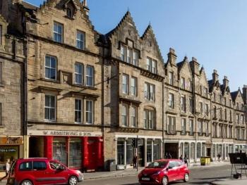 Cluaran Apartment on Blair Street -