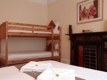 Double / Family Room Option Ground Floor