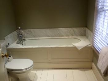 Audleby Bathroom