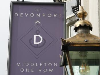 The Devonport