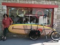 Swanage Bike Hire