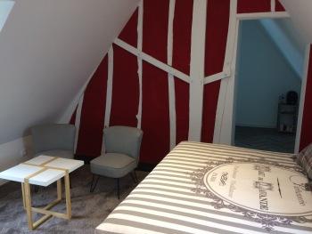 Chambre double de Luxe 4