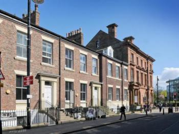 Hawksley House - Hackett Property Serviced Apartments -