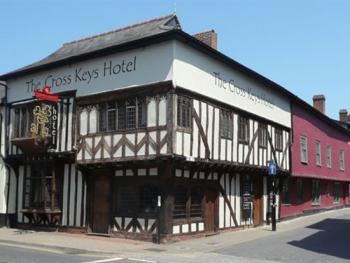 The Cross Keys - The Cross Keys Hotel